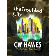 The Troubled City - eBook
