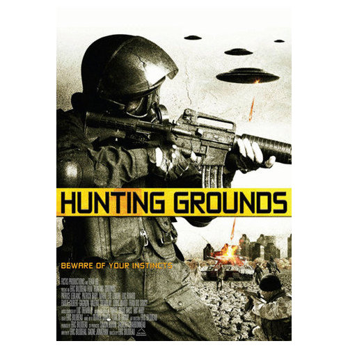 Hunting Grounds (2008)