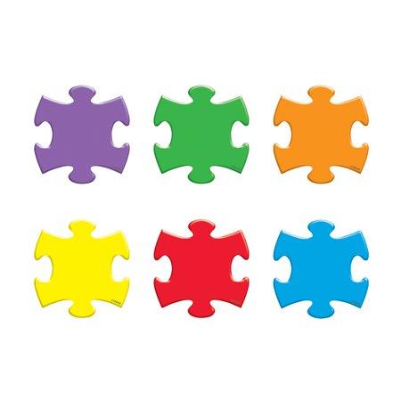 TREND ENTERPRISES INC T-10805 pi-ces de puzzle / MINI Variety Pack CA MINI ACCENTS - image 1 de 1