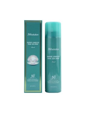 Jm Solution Marin Luminous Pearl Sun Spray (180ml)