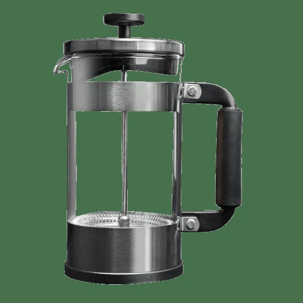 Primula Melrose 8 Cup Coffee Press - Gunmetal