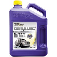 Royal Purple 15W-40 Synthetic Motor Oil, 1 gal