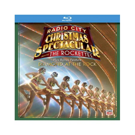 Radio City Christmas Spectacular Starring The Rockettes (Blu-ray) ()
