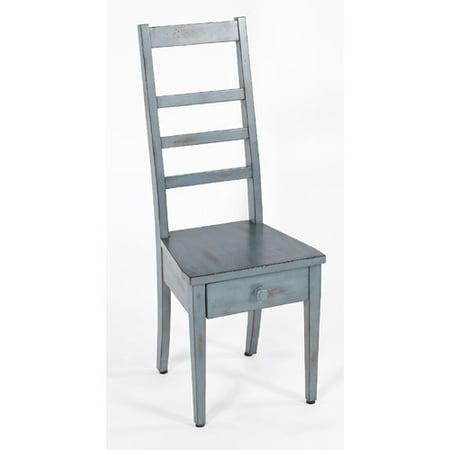 Progressive Furniture Inc Levi Chair Drawer End Table