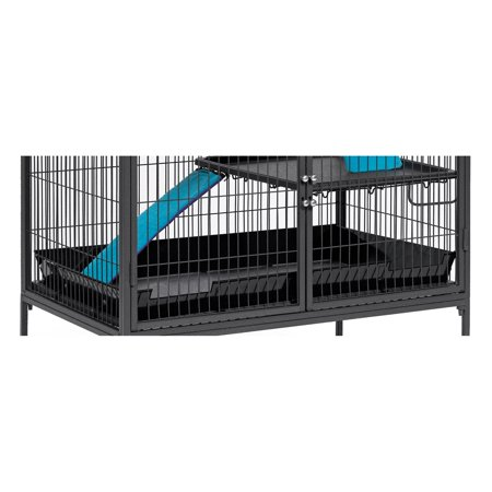Midwest Homes for Pets Ferret/Critter Nation Accessories Lower Scatter Guard