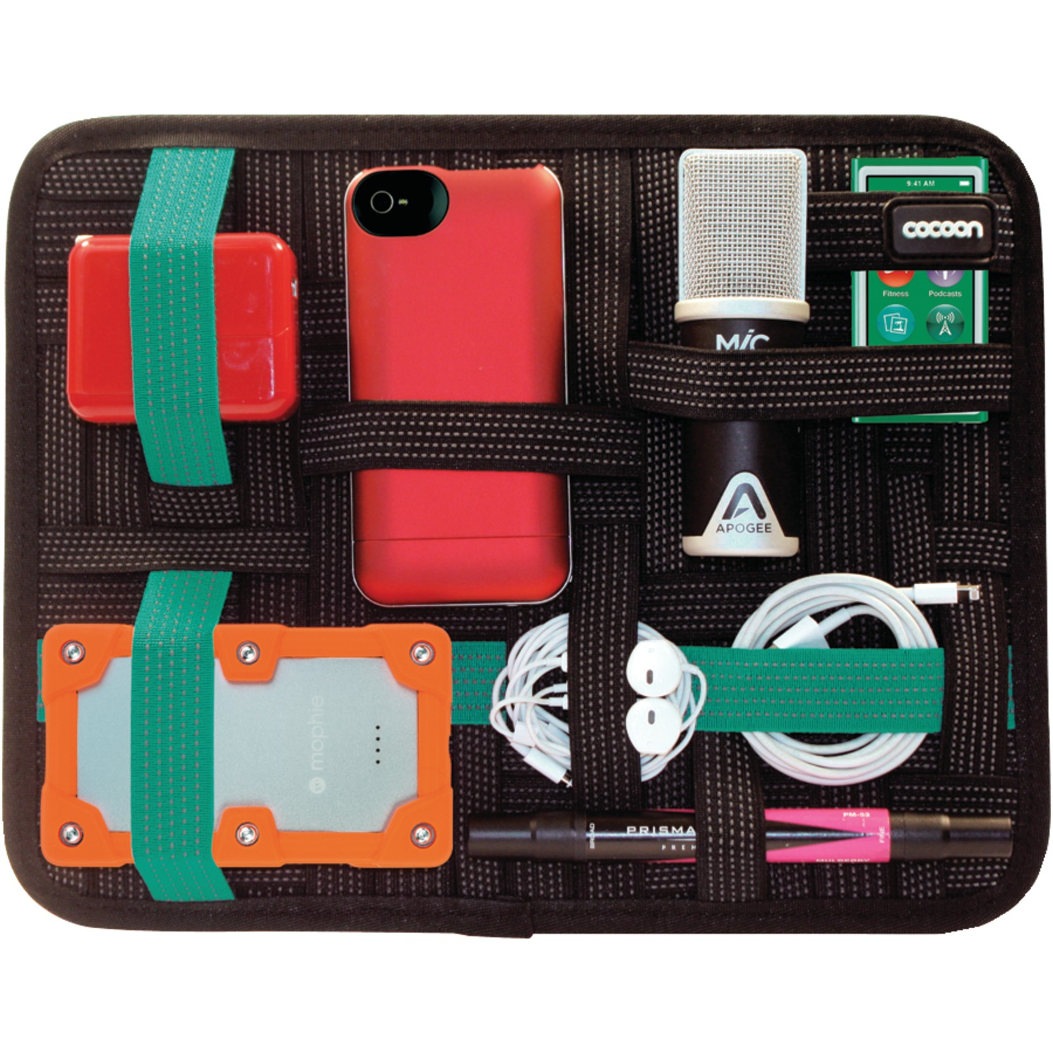 "Cocoon CPG46 GRID-IT Organizer with Tablet Pocket (11"")"