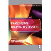 Franchising Hospitality Services - eBook