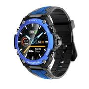 TOYFUNNY 2020 Bluetooth Music Smart Watch Dk10 Waterproof Fitness Outdoor Sports Watch