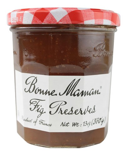 Bonne Maman Fig Preserves, 13 Oz by BONNE MAMAN
