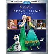 Walt Disney Animation Studios Short Films Collection (Blu-ray + DVD)