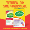 Culturelle Ultimate Strength Probiotic with 20 Billion CFUs, 20 ct