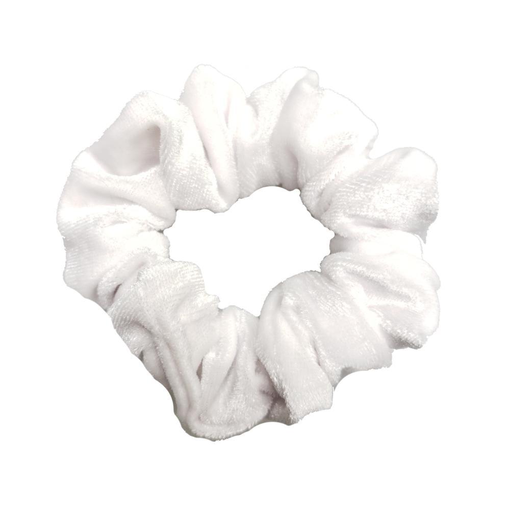 Luxe Velvet Scrunchie
