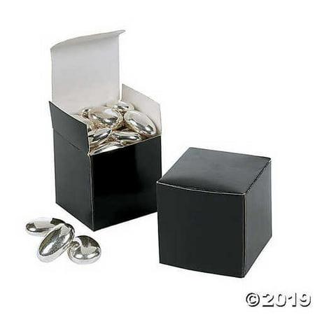 Mini Black Gift Boxes (Mini Gift Boxes)