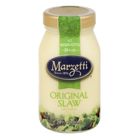 marzetti original slaw dressing 24 fl oz. Black Bedroom Furniture Sets. Home Design Ideas