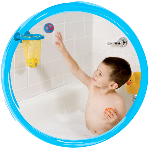 Alex Rub-A-Dub - Hoops for the Tub Bath Toy