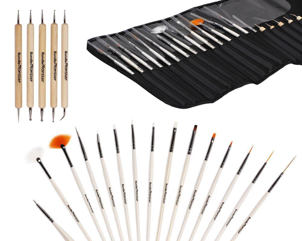 nail art kit walmart