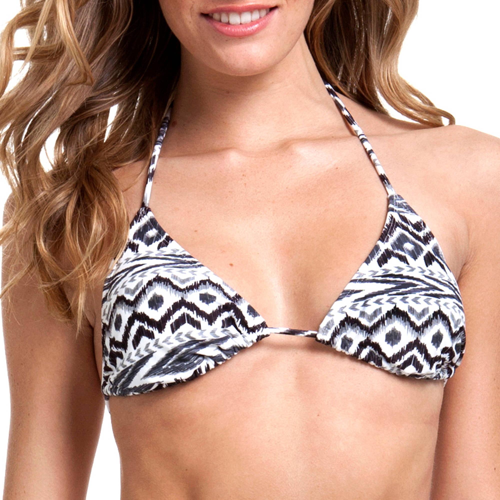 OP Juniors Swim Classic Triangle Bikini Top