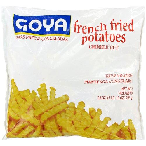 Goya Goya  French Fried Potatoes, 28 oz