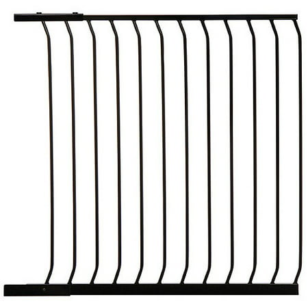 Dreambaby® 39 in. Wide Gate Extension for Chelsea Extra Tall Child Safety Gate