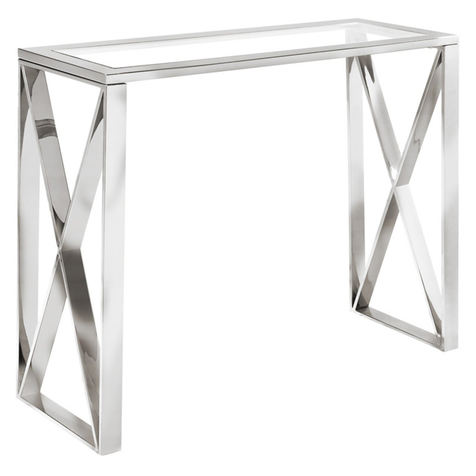Uptown Club Chester Console Table