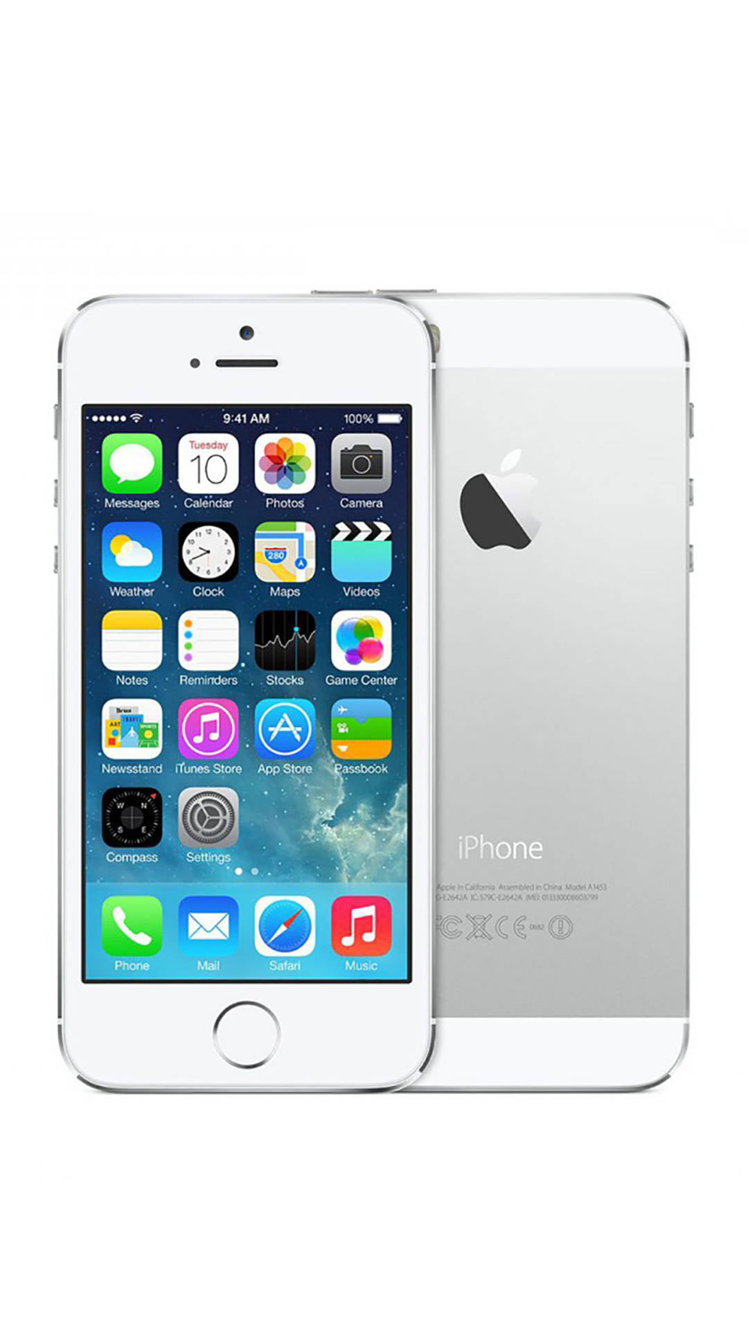 Ap apple iphone 5s space gray 32gb - Apple Iphone 5s 32gb Unlocked Gsm 4g Lte Dual Core Phone W 8mp Camera Silver Certified Refurbished Walmart Com