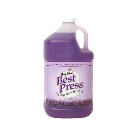 Mary Ellen's Best Press Refill 1 gallon Lavender (Mary Ellen's Best Press Review)