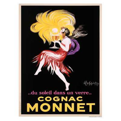 Plank Cognac (ArteHouse Decorative Wood Sign