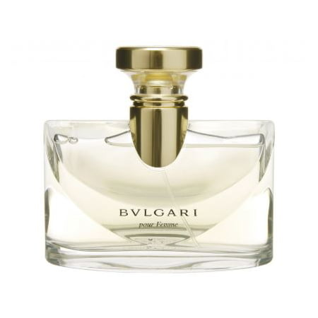 Bvlgari Pour Femme Eau De Parfum Spray for Women 3.4 oz
