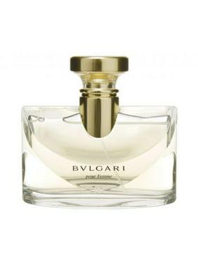 Bvlgari Pour Femme Eau De Parfum Spray for Women 3.4 oz