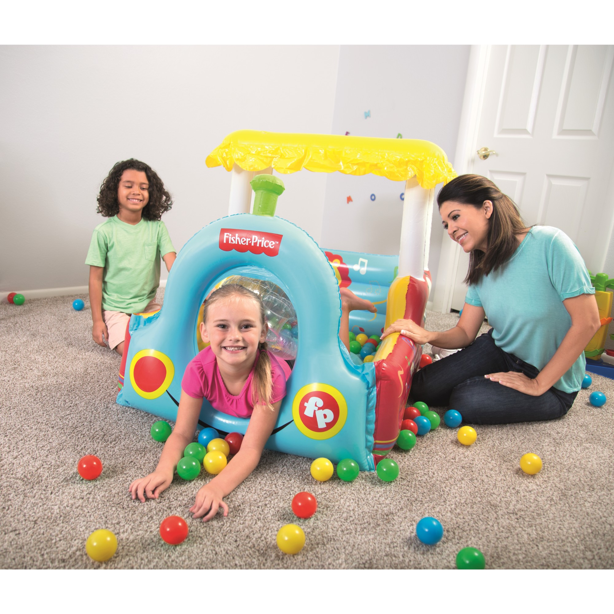 $19.98 (reg $40) Fisher-Price.