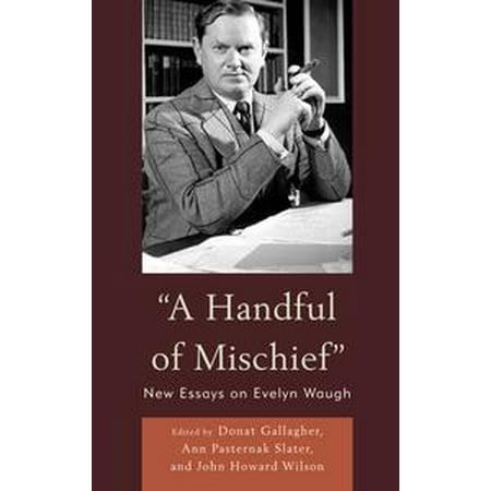 - A Handful of Mischief - eBook