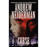Curse (Paperback)