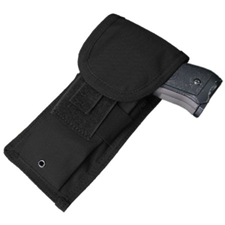 Condor MA10 Tactical MOLLE Modular Pistol Gun Holster - Black