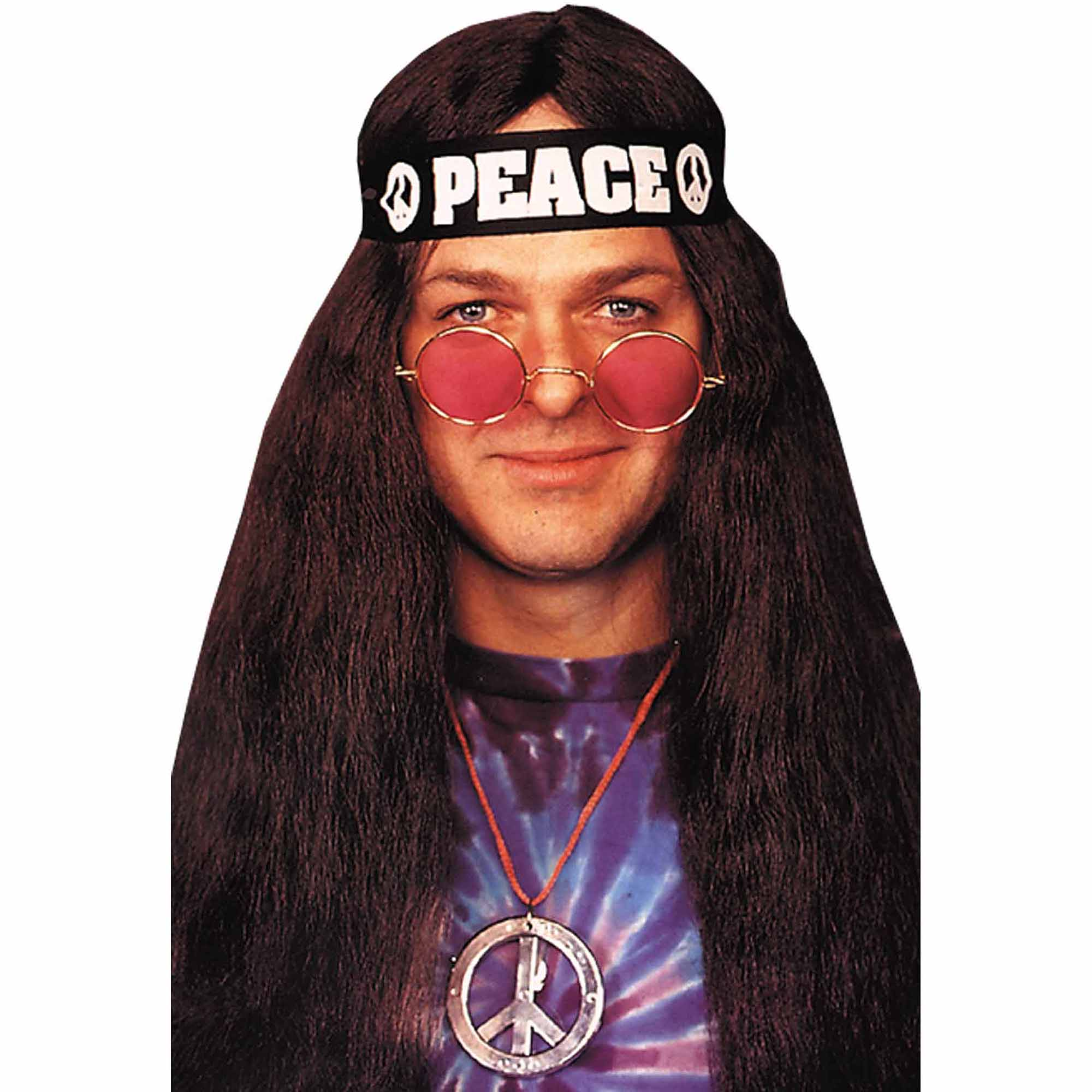 Hippie Kit Adult Halloween Accessory