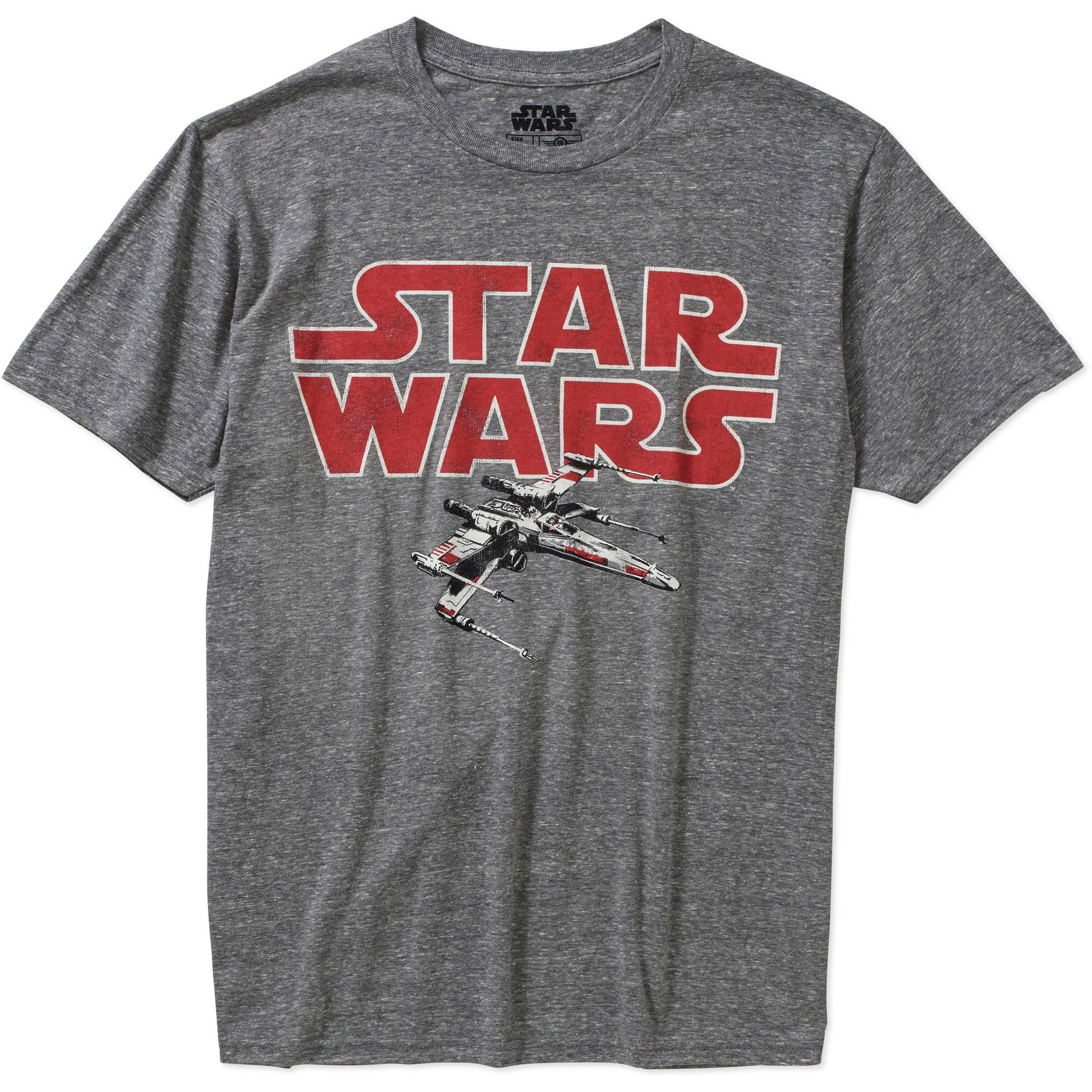"STAR WARS ""CLEAN ESCAPE"" MENS GRAPHIC TEE"