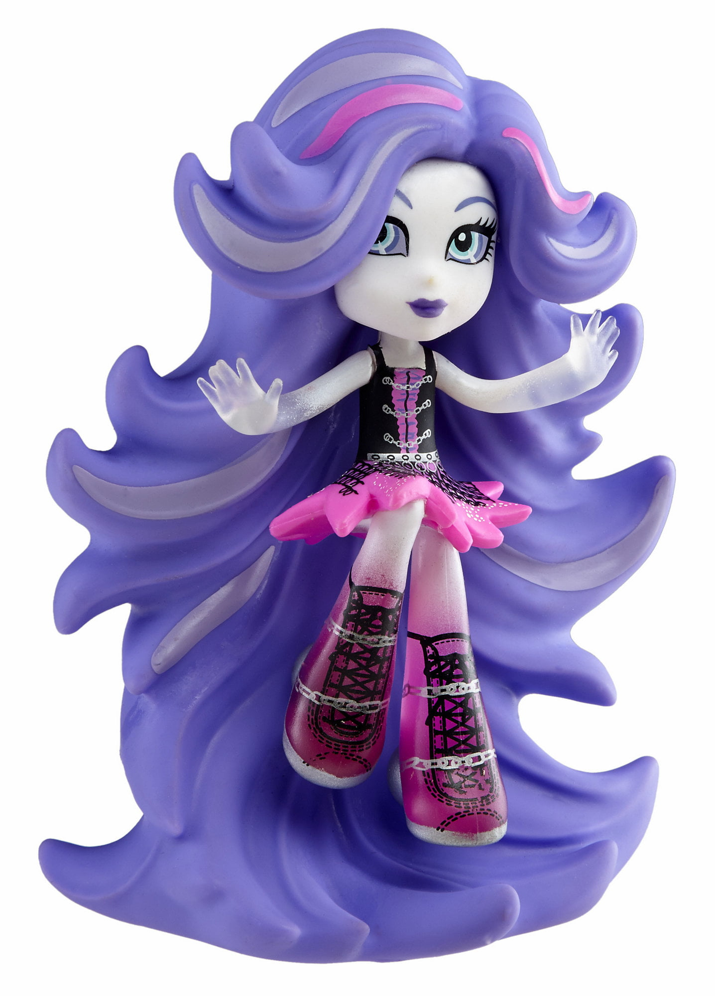 Monster High Spectra Vondergeist Vinyl Figures by Mattel