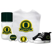 NCAA University of Oregon 5-Piece Baby Gift Set
