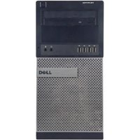 Refurbished Dell OptiPlex 790 Tower Desktop PC with Intel Core i5-2400 Processor, 8GB Memory, 1TB Hard Drive and Windows 10 Pro (Monitor Not Included)