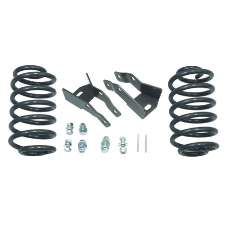 MaxTrac Suspension 201020 Lowering Kit Box Fits 00-06 Tahoe Yukon - Hotchkis Lowering Kits