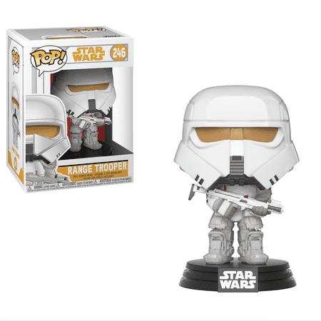 Pop Star Wars  Red Cup S1   Pop 19