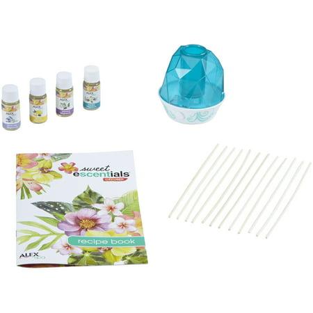 Spa Sweet Escentials Diffuser Kit- ()