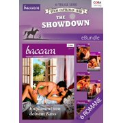 Texas Cattleman's Club: The Showdown - 6-teilige Serie - eBook