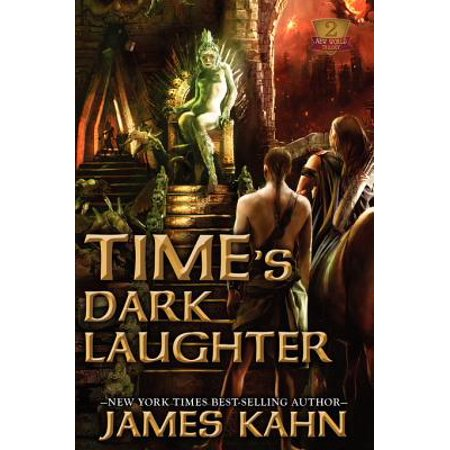 Time's Dark Laughter - eBook