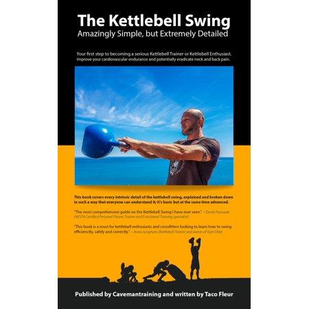The Kettlebell Swing - eBook