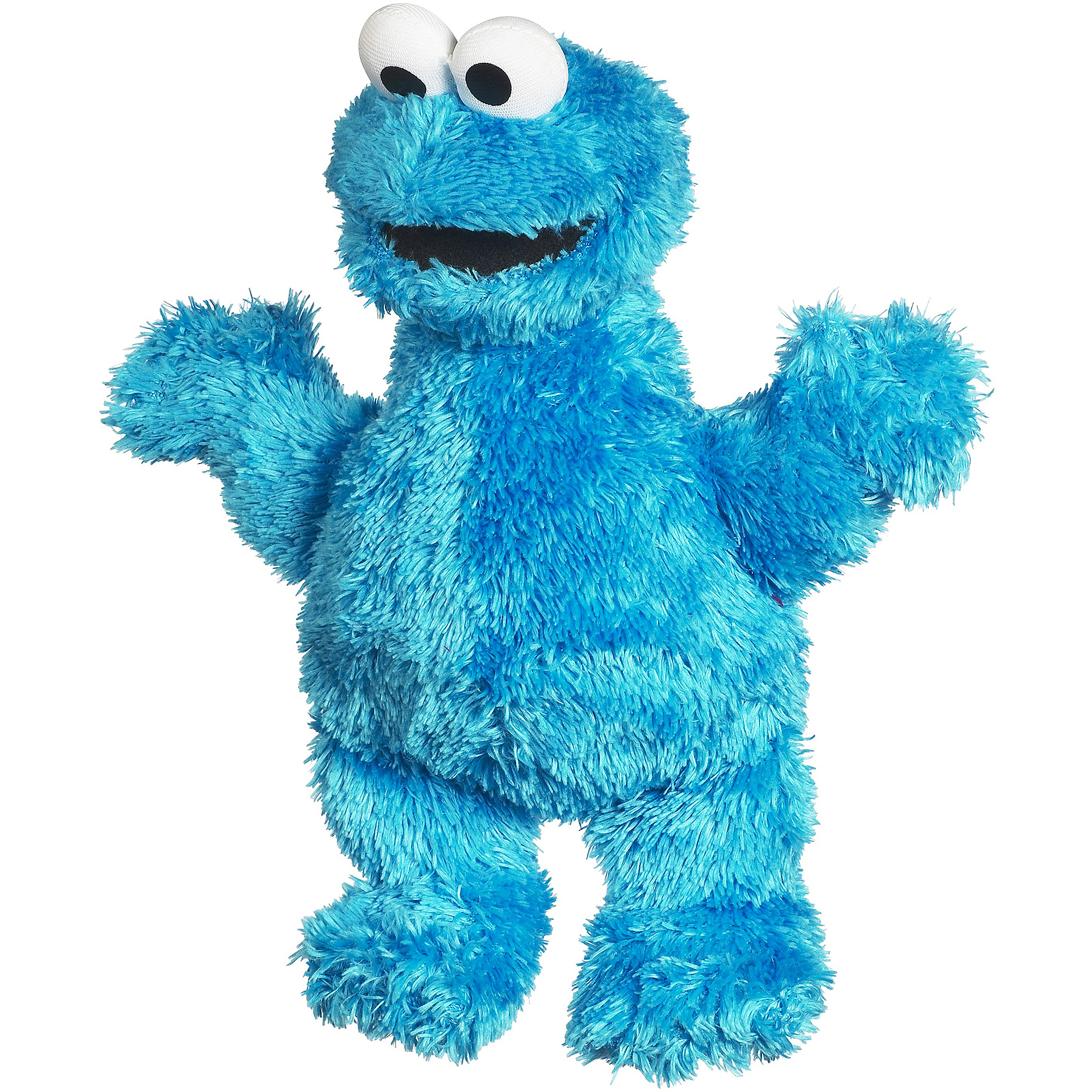 Playskool Sesame Street Sesame Street Pals, Cookie Monster