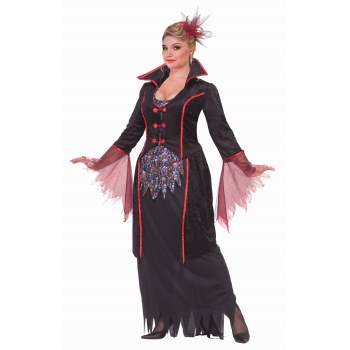 COSTUME-LADY VON BLOOD-PLUS - Ausmalbilder Von Halloween