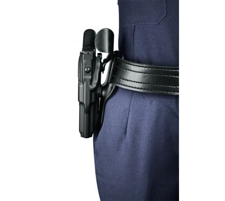 Safariland Model 6354do Als Optic Tactical Holster For Red Dot Optic Glock 17 22 by SAFARILAND