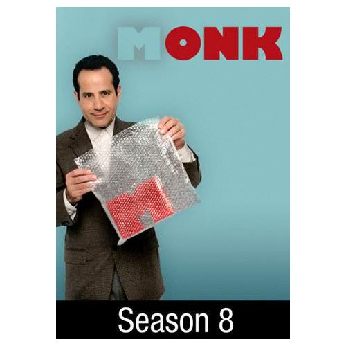 Monk: Mr. Monk Is Someone Else (Season 8: Ep. 4) (2009)