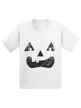 cc7e82e12 Product Image Awkward Styles Spooky Jack o Lantern Shirt Youth Halloween  Shirts Halloween Shirts For Kids Pumpkin Face