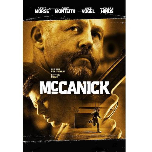 McCanick (Widescreen)
